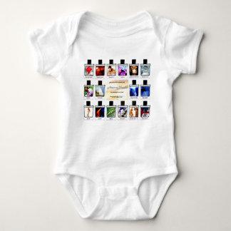 Aroma Blends (.net) T Shirts