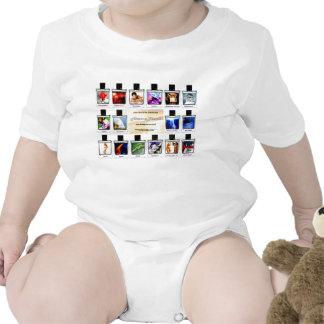 Aroma Blends (.net) Tee Shirts