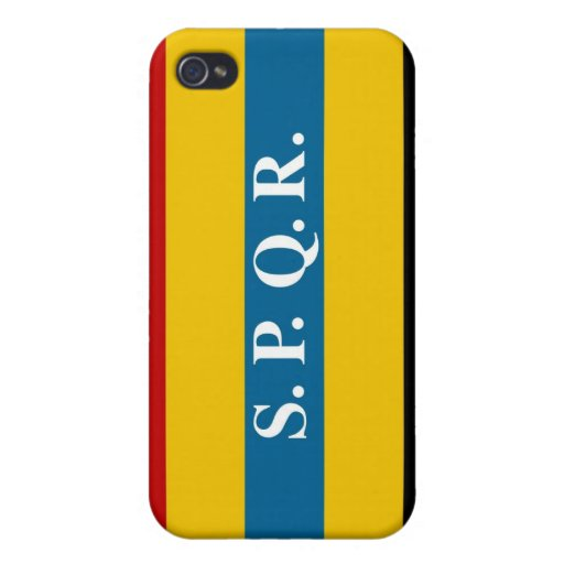 aromanian people ethnic flag iPhone 4 covers