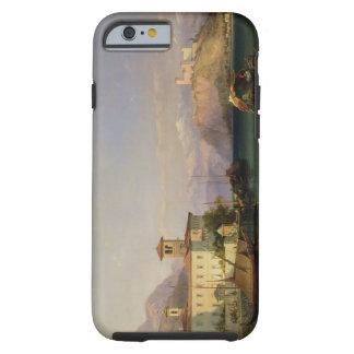 Arona and the Castle of Angera, Lake Maggiore, 185 Tough iPhone 6 Case