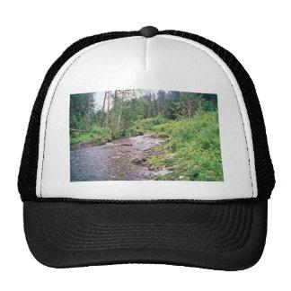Aroostook National Wildlife Refuge Hats