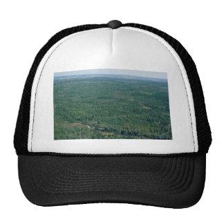 Aroostook National Wildlife Refuge Mesh Hats