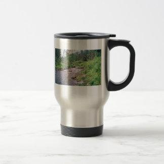 Aroostook National Wildlife Refuge Mug