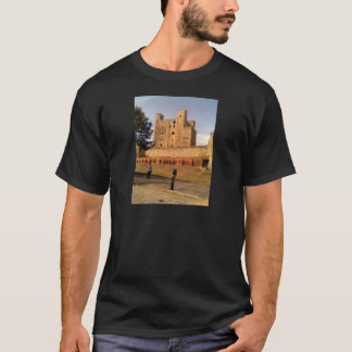 Around Britain,    Rochester castle T-Shirt