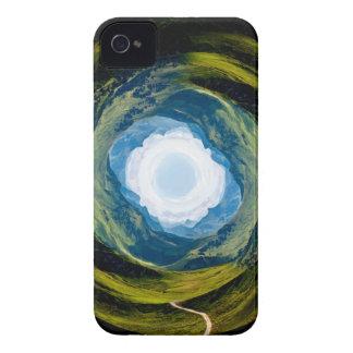 Around the World iPhone 4 Case-Mate Case