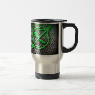 Arowtrap acessories and apparel travel mug