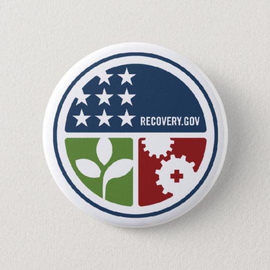ARRA Logo Button
