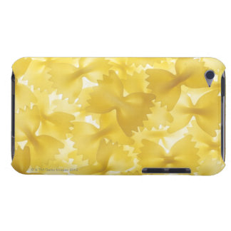 Arrangement of Organic Pasta Bows iPod Touch Cases