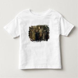 Arrest of the 'metropolitan' Philip, 1910 Toddler T-Shirt
