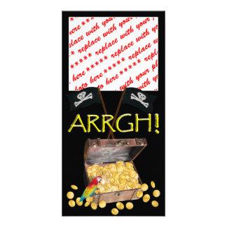 ARRGH PHOTO CARD TEMPLATE