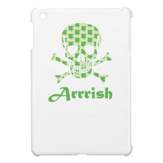 Arrish Irish Pirate Skull And Crossbones Cover For The iPad Mini