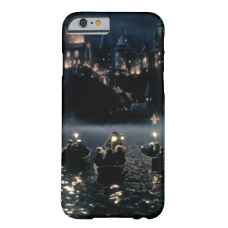 Arrival at Hogwarts Barely There iPhone 6 Case