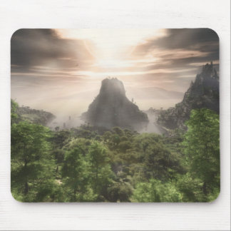 Arrival Mouse Pad