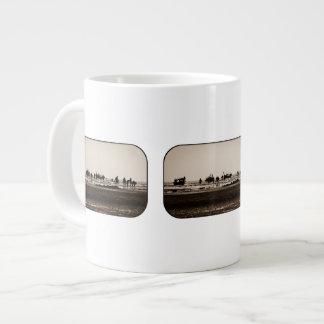 Arrival 20 Oz Large Ceramic Coffee Mug