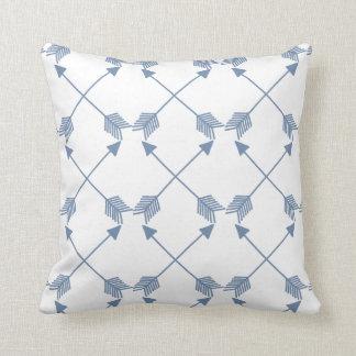 Arrow Cushion