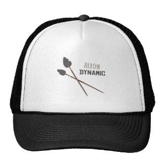 Arrow Dynamic Trucker Hat