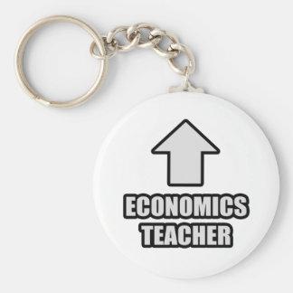 Arrow Economics Teacher Keychains