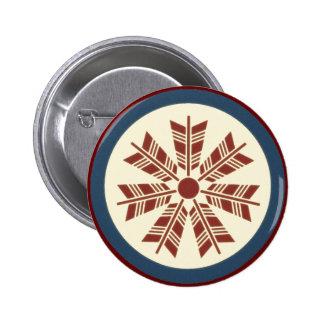 Arrow Kamon Badge