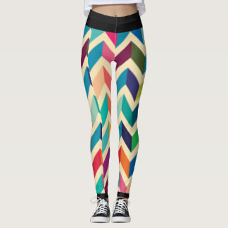 Arrow Legs Leggings