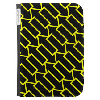 Arrow Pattern Case For Kindle