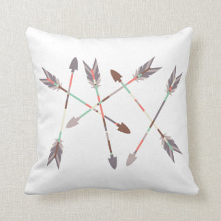 Arrow Stack Cushion