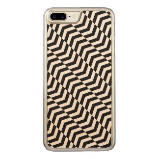 Arrow this carved iPhone 8 plus/7 plus case