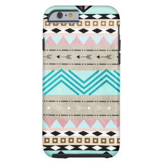 arrow tribal pattern tough iPhone 6 case