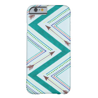 Arrow Zigzag Case