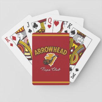 Arrowhead Playing Cards - Standard