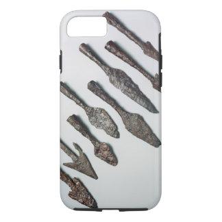 Arrowheads, Iron Age (iron) iPhone 8/7 Case