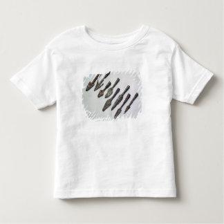 Arrowheads, Iron Age (iron) Toddler T-Shirt