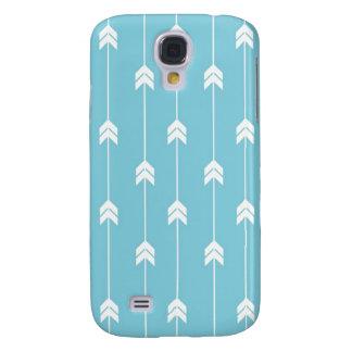 Arrows Galaxy S4 Case