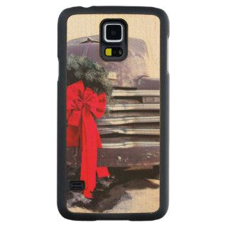 Arroyo Hondo Carved Maple Galaxy S5 Case