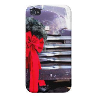 Arroyo Hondo iPhone 4 Cover