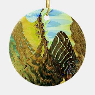 Arroyo Ornament