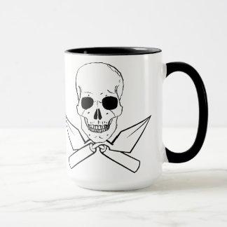 Arrr-chaeology Mug
