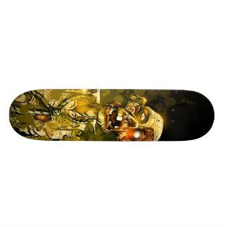 Arrrr Skateboard Deck