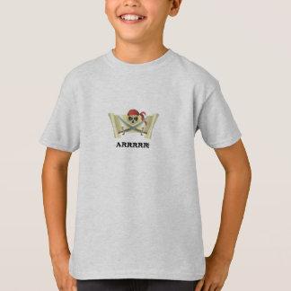 ARRRRR! Boys T-Shirt