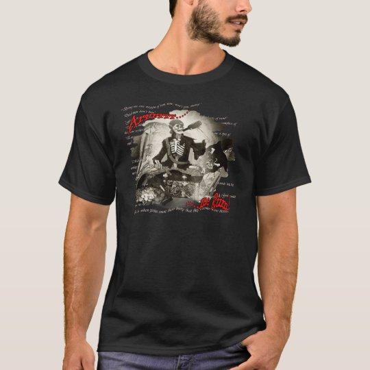 Arrrrrr me Rum T-Shirt