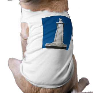 Arsenal monument at the Congressional Cemetery Sleeveless Dog Shirt