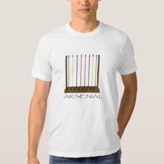Arsenal Tee Shirts