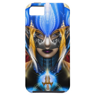 Arsencia Golden Setren P080910 Case For The iPhone 5