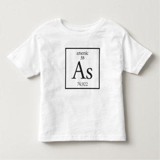 Arsenic Shirt