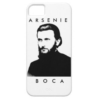 arsenie boca romania saint religion symbol church iPhone 5 covers
