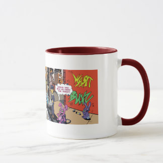 Arson Bunnies Mug