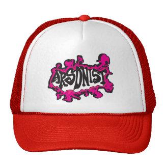 ARSONiST _TruckerCAP Cap
