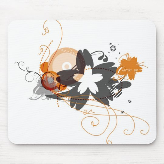 arstyme mouse pad