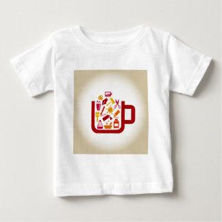 Art a cup tshirt