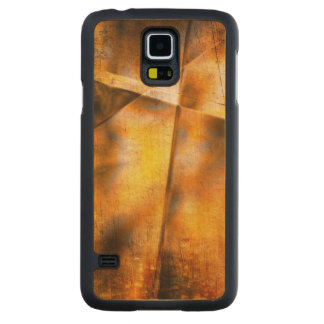 art abstract colorful background maple galaxy s5 case