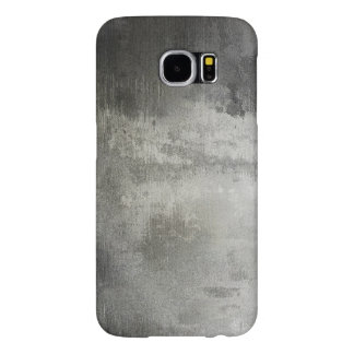 art abstract grunge black and white textured samsung galaxy s6 cases
